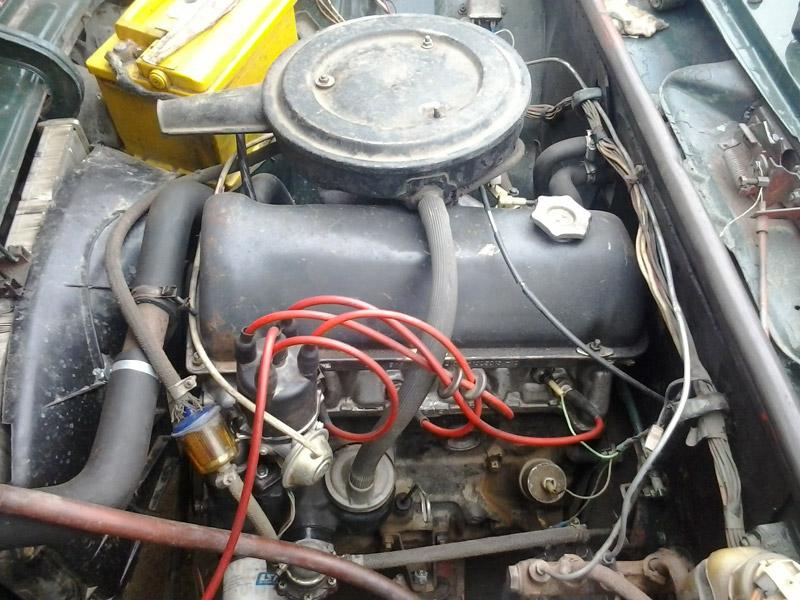 Ваз 21063 ремонт двигателя своими руками видео
