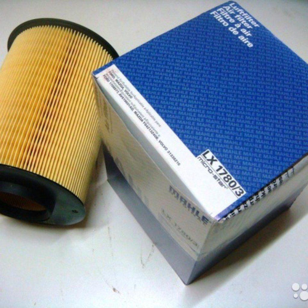 Фильтр воздушный ford focus 2 круглый 9 фотография