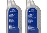 масло в МКПП Форд Фокус 2