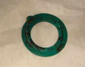 пластиковая заглушка рулевой рейки